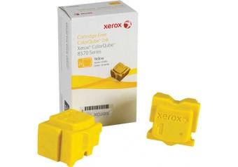 Xerox ColorQube 8570-108R00928 Sarı Orjinal Kartuş