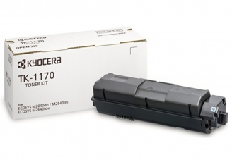Kyocera Mita TK-1170 Orjinal Toner