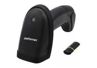 Performax Pr-50 1d Lınear USB El Tıpı Kablosuz Barkod Okuyucu