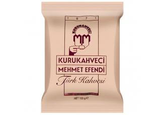 Kurukahveci Mehmet Efendi Türk Kahvesi