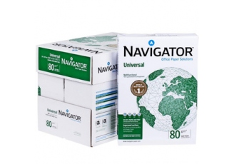 Navigator A4 Fotokopi Kağıdı 5'li Paket