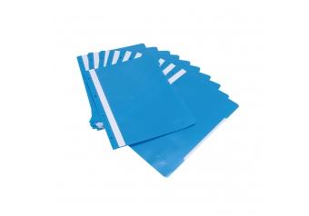 Telli Dosya Mavi 25'li Paket