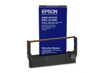 Epson ERC-23/C43S015360 Orjinal Şerit