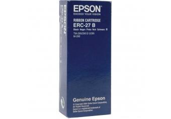 Epson ERC-27/C43S015366 Orjinal Şerit