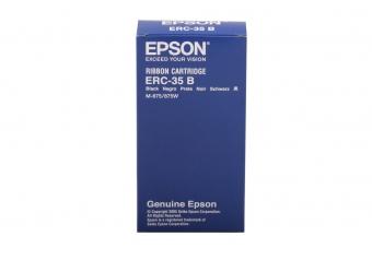 Epson ERC-35/C43S015453 Orjinal Şerit