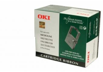Oki ML3320 Orjinal Şerit 16'lı Avantaj Paket