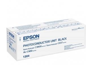 Epson CX-37/C13S051204 Siyah Orjinal Drum Ünitesi