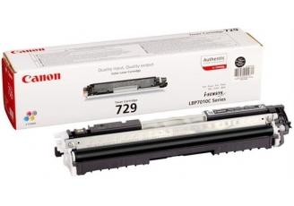 Canon CRG-729 Siyah Orjinal Toner