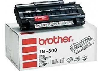 Brother TN-300 Orjinal Siyah Toner