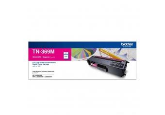 Brother TN-369 Kırmızı Orjinal Toner