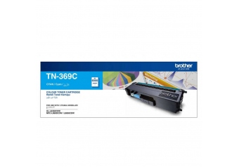 Brother TN-369 Mavi Orjinal Toner