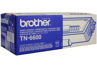 Brother TN-6600 Orjinal Toner