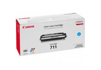 Canon CRG-711 Mavi Orjinal Toner