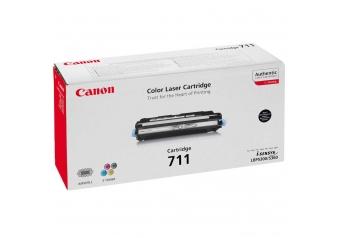 Canon CRG-711 Siyah Orjinal Toner
