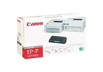 Canon EP-P Siyah Orjinal Toner