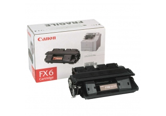 Canon FX-6 Orjinal Toner