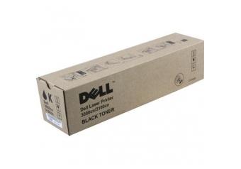 Dell 3000Cn-CT200481 Siyah Orjinal Toner