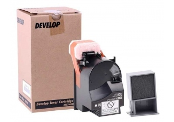 Develop TN-310 Orjinal Siyah Fotokopi Toner