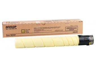 Develop TN-324 Orjinal Sarı Toner