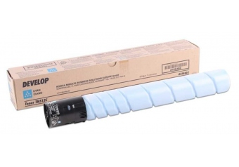 Develop TN-512 Mavi Orjinal Fotokopi Toner