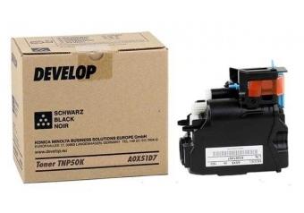 Develop TNP-50 Siyah Orjinal Fotokopi Toner