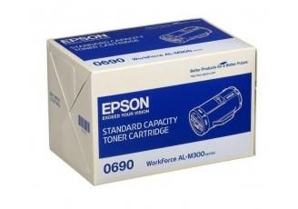 Epson AL-M300/ C13S050690 Orjinal Toner