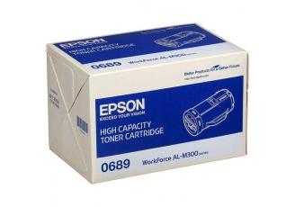 Epson AL-M300/C13S050689 Orjinal Toner