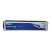 Epson C4100/C13S050147 Orjinal Kırmızı Toner