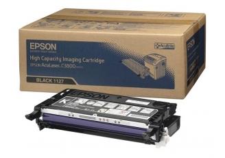 Epson C3800/C13S051127 Orjinal Siyah Toner