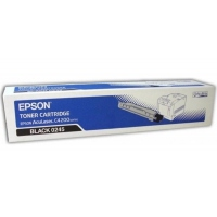 Epson C4200-C13S050245 Orjinal Siyah Toner