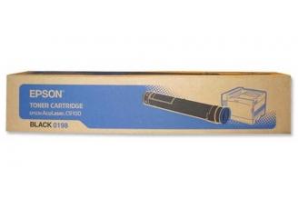 Epson C9100/C13S050198 Orjinal Siyah Toner
