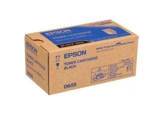 Epson C9300/C13S050605 Orjinal Siyah Toner