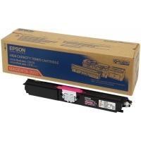 Epson CX-16-C13S050555 Orjinal Kırmızı Toner