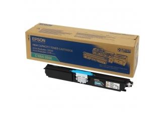 Epson CX-16-C13S050556 Orjinal Mavi Toner