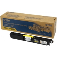 Epson CX-16-C13S050558 Orjinal Sarı Toner