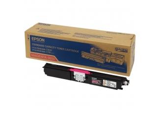 Epson CX-16-C13S050559 Orjinal Kırmızı Toner
