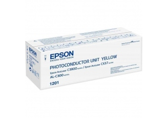 Epson CX-37/C13S051201 Sarı Orjinal Drum Ünitesi