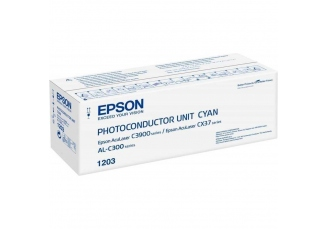 Epson CX-37/C13S051203 Mavi Orjinal Drum Ünitesi