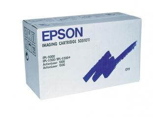 Epson EPL-5200/C13S051011 Orjinal Toner