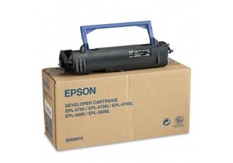 Epson EPL-5700/C13S050010 Orjinal Toner