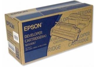 Epson EPL-5900-C13S050095 Orjinal Toner