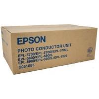 Epson Epl-5700/C13S051055 Orjinal Drum Ünitesi
