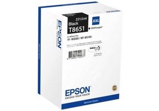 Epson T8651XXL-C13T865140 Orjinal Kartuş