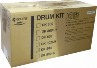 Kyocera Mita DK-803 Orjinal Drum Ünitesi