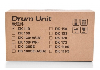 Kyocera Mita DK-110 Orjinal Drum Ünitesi