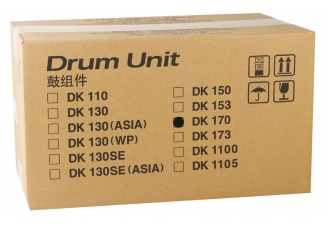 Kyocera Mita DK-170 Orjinal Drum Ünitesi