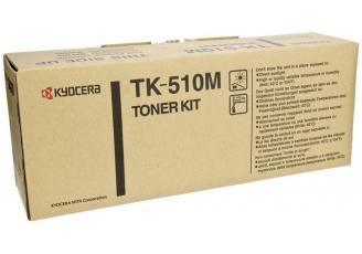 Kyocera Mita TK-510 Orjinal Kırmızı Toner
