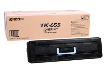 Kyocera Mita TK-655 Orjinal Toner