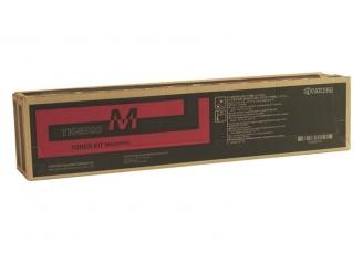 Kyocera TK-8505 Kırmızı Orjinal Fotokopi Toner