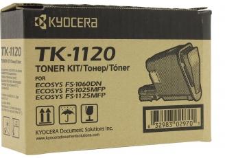 Kyocera Mita TK-1120 Orjinal Toner